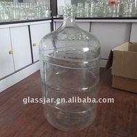 5 gallon glass bottle 20L carboy