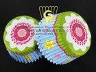 Paper Cupcake Case & Muffin Cup & Cupcake Liner B419
