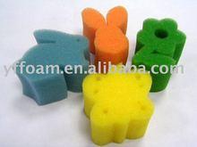 PU Foam Lovely Toy/Die Cutting Foam Toy