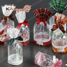 Delicate gift packaging
