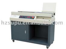 Professional Perfect binding machine W6500A