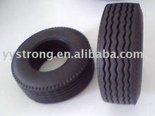 custom rubber wheel