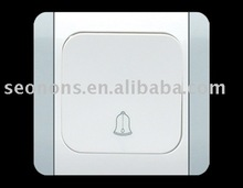 Bell Switch(wall switch and socket,light switch,button switch)