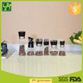 1 stück china manuelle großhandel glas gewürzmühle maschine, grinders, gewürzmühlen