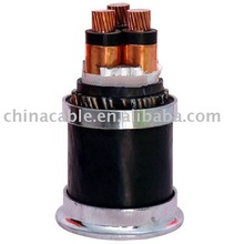 Low Voltage Power cable with XLPE insulation