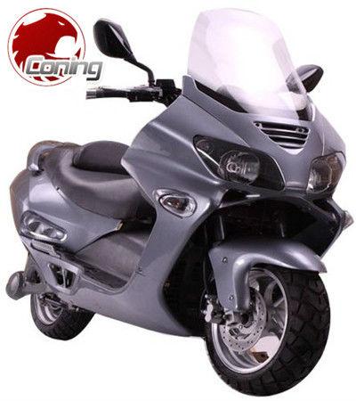 Скутер похожий на мотоцикл, гаи