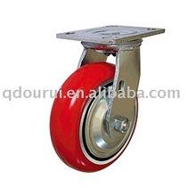 PU caster wheel(Medium Heavy duty)