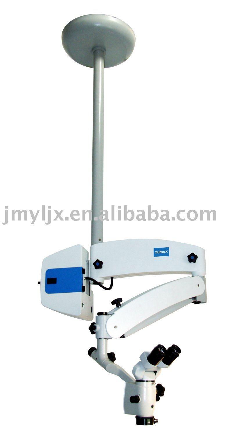 Микроскоп операционный фото