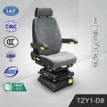Gramática de reemplazo del asiento recaro tzy1-d8 coche deportivo del asiento del conductor
