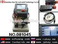 Modern anahtar kesme makinası xc-007 dikey anahtarı freze makine/081045