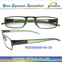 Fashion Big Eye Reading Glasses (RGS3002)