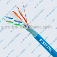 twisted STP CAT6 CABLE