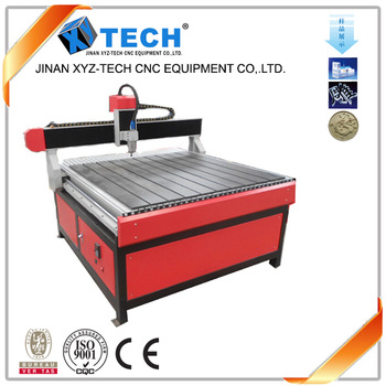 China-made Professional and Easy operate 1212 cnc router kits for sale