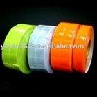 Reflective PVC micro-prismatic sheet
