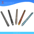 Made in China grade6.8 35# steel HDG Wedge Anchor with high quality