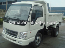 NEW!!!High Quality Low price KAMA Dump Truck KMC3040DB3 for sale