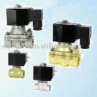 solenoid valves DIRECT ACING