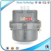 high quality plastic volumetric water meter