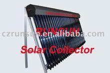 Evacuated Vacuum Tube Solar Water Heater Collector