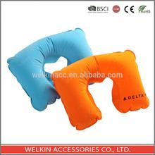 Cheap Travel Neck Pillow Inflatable neck Pillow