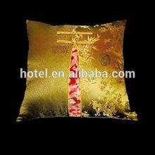 wholesale microfiber cushion in China,warming down cushion