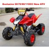 wholesale high quality 110cc spare zhejiang atv parts