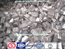 Magnesium Ingot Scrap for Sale
