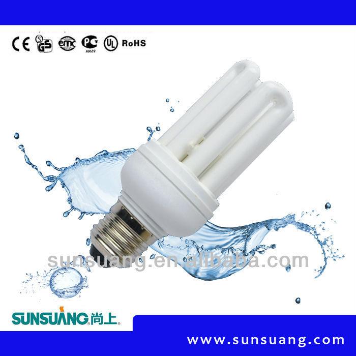 4U compact fluorescent Energy saver