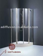 wholesale shower enclosures pivot corner standing NF74