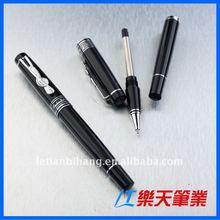 LT-B039 fluent writing metal roller ball pen
