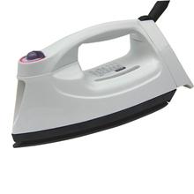 320ml water tank clothes steam press iron HN340 teflon non-stick coating sole plate