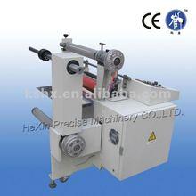 Automatic PVC sheet laminator