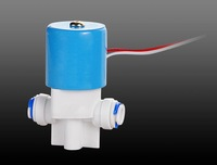 SLC-10 PLASTIC SOLENOID VALVES QC TYPE