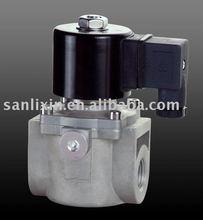 Aluminum Gas solenoid valves