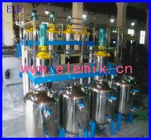 Modified Emulsion Asphalt Production Plants