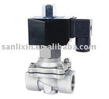 ZS air solenoid valve normally OPEN