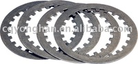 CG125 motorcycle clutch steel disc, motor clutch plate
