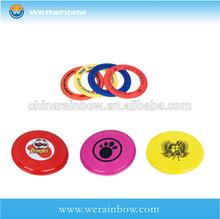 Plastic Dog Mini Wholesale Frisbee