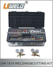 Welding and Cutting Kits UW-1514