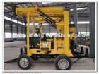 HZ-200WY water well drilling rig low price good quality