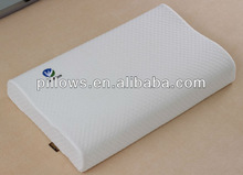 2013 Contour Viscoelastic Memory Foam Pillow