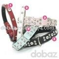 Productos para mascotas - collares para mascotas y correas collares de perro