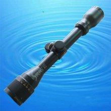 Two-piece Tube Fast-focus Eyepiece Riflescope 6-18X40SAO