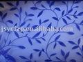 Reunido organza tecidos para cortinas / festas / decoração do casamento