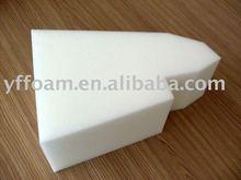Irregular Figure PUR Foam Packing Block
