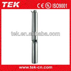 4GS15 centrifugal submersible pump deep well pump