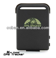 Cheap Vehicle Realtime Car Mini GPS Tracker TK102 for Persons and Pets, Coban GPS Tracker TK102