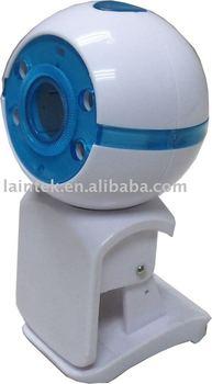 pc usb webcam in blister package