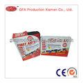 Gfa casa/trabalho/office first aid kit 303 pcs