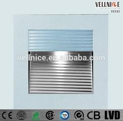 G4 or QT9 20W indoor step light / small corner light / stair light / interior step light